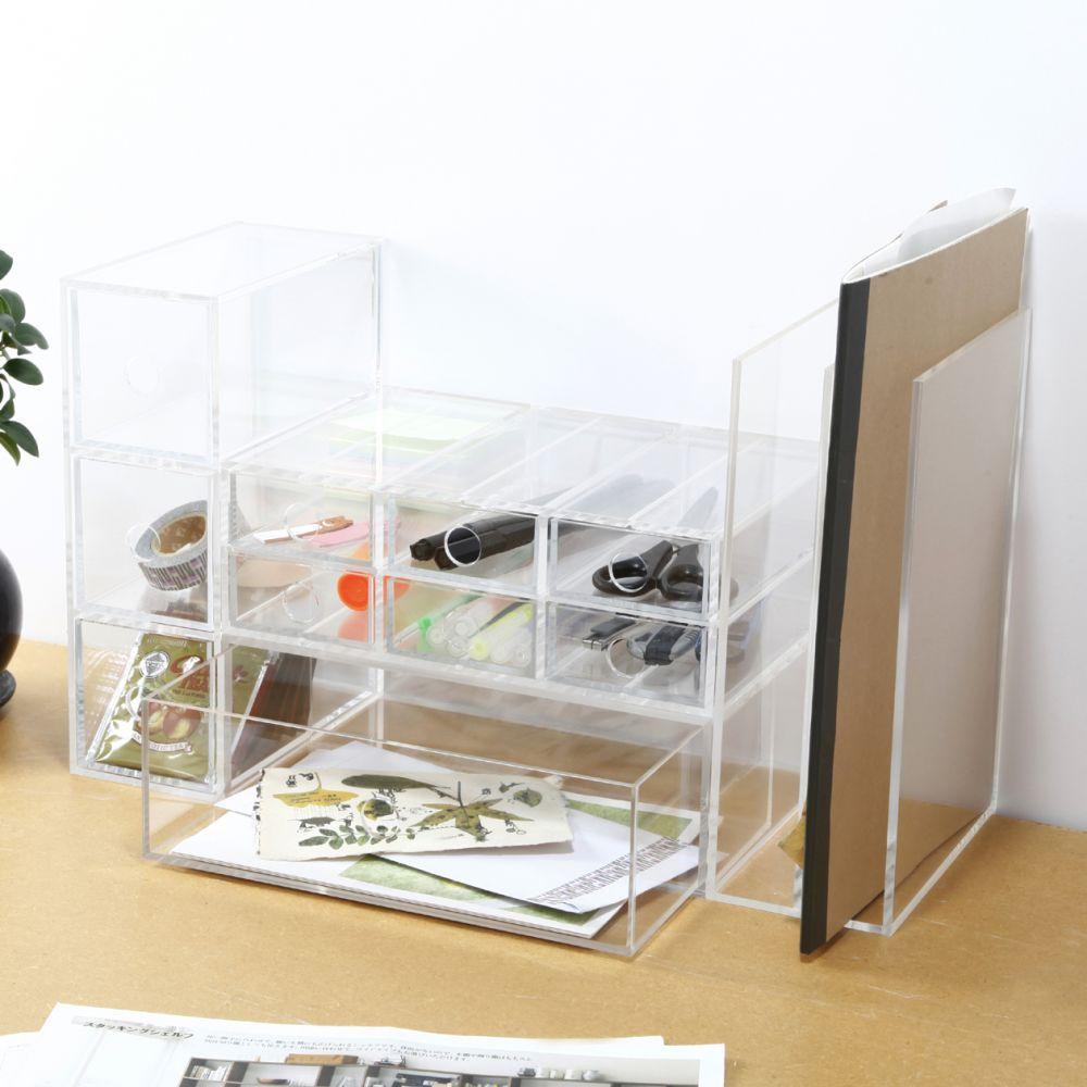 muji desk organizers 3