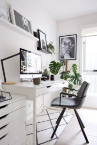 5個技巧創造舒服的自宅辦公空間-提高我們的工作效率吧