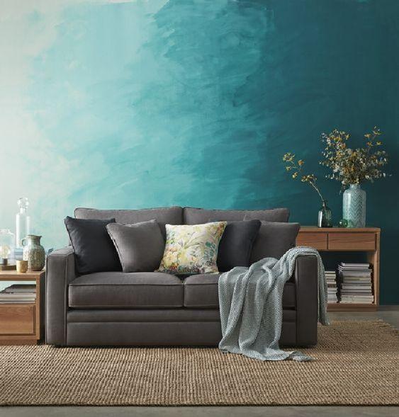 6種油漆粉刷技巧及點子,讓你的房間更具創意。