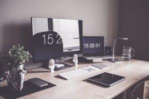 5個整理技巧+3個正確觀念,讓辦公桌不再混亂,提升工作效率吧