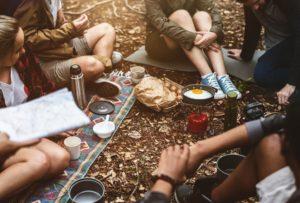 【露營教學】營繩調節片是甚麼?該怎麼使用?介紹3種最常見的調節片及使用方法
