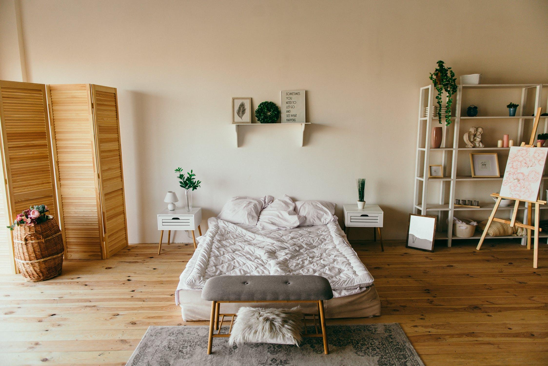 【租屋改造】適合租屋族的5種木地板,讓你租房子也能擁有溫暖的木地板