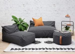 【2020懶骨頭推薦】推薦8款不同型式的懶骨頭沙發,及3個空間搭配小技巧