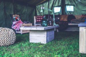 【別墅帳篷推薦】推薦8款不同類型的一房一廳帳篷,及討論是否該買別墅帳?
