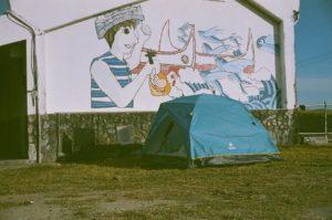 【離島露營】三天兩夜的蘭嶼露營經驗分享,及教你如何在蘭嶼自助露營