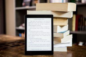 【2020電子書閱讀器推薦】看再久眼睛也不累!四款閱讀器及電子書平台評比(內含購書折扣)