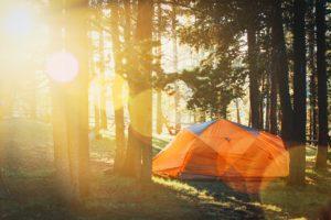 【新手露營攻略】10大新手常見問題,讓你輕鬆展開露營之旅